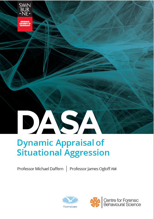 Preview the DASA manual