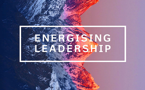 Leaders need to be sensitive to the way in which human energy is mobilised and focused, and how easily it can be drained and wasted.