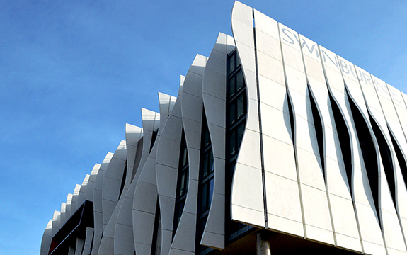 The agreement will expand on Swinburne's current research strengths in big data and analytics