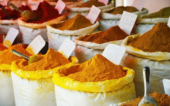 The study looked at the effects of curcumin on cognitive function and mood in the healthy older population.