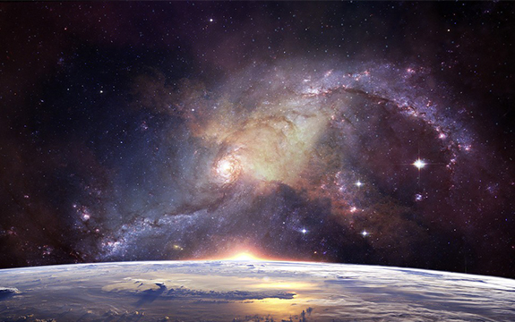 The study of astrophysics helps us understand how the universe works and our place in it.