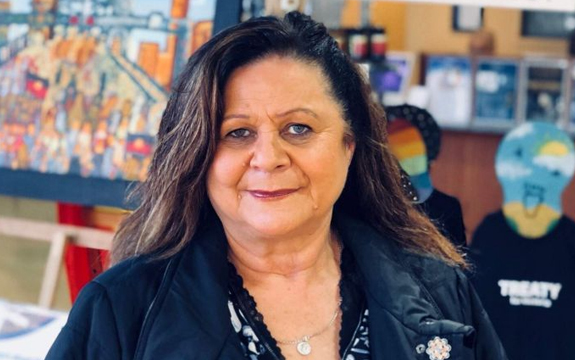 Gunditjmara woman and Victorian Treaty Advancement Commissioner Jill Gallagher AO will present at Swinburne's 2018 Annual Barak-Wonga Oration on 9 August.