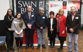 The Swinburne Annual Reconciliation Lecture was a panel discussion that revealed the many layers of Indigenous astronomy.
