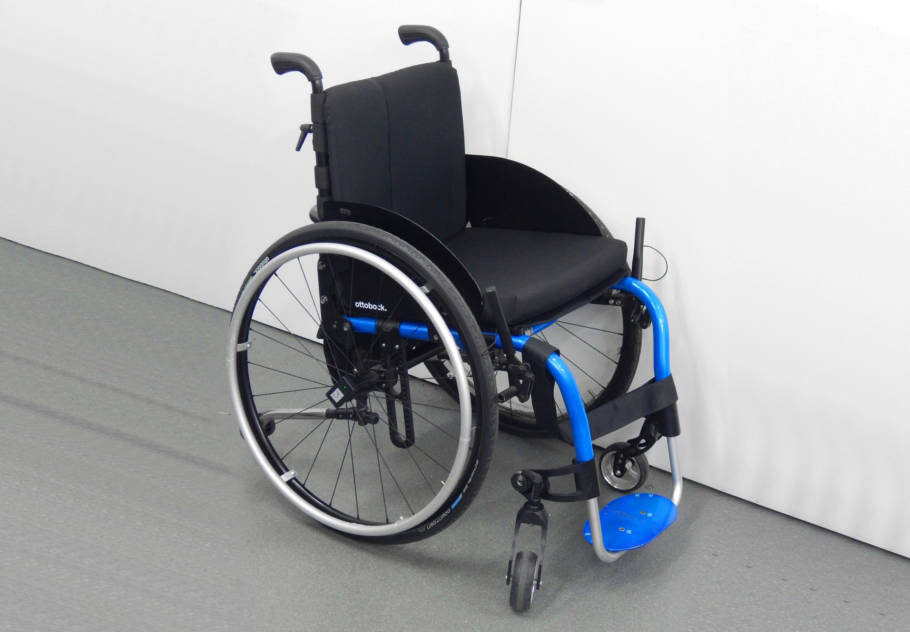 CDI Project - Wheelchair WCsensor2