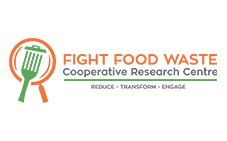 Fight Food Waste CRC logo