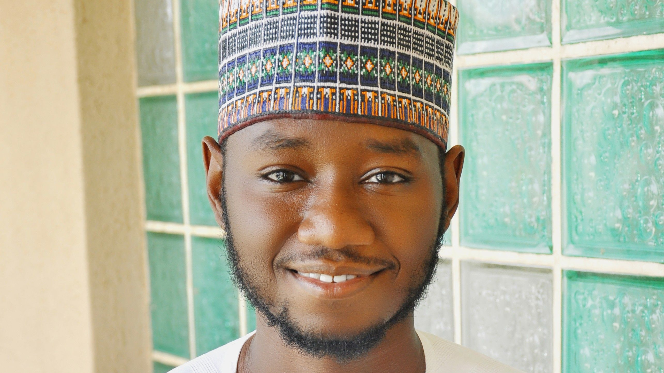 Abubakar Sadiq, Bachelor of Computer Science and Master of Management alumnus and Managing Director of Falgates