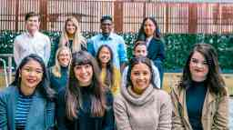 Swinburne Student Ambassador Program 2017