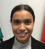 Kiara Rule is Administrative Support for Swinburne's Indigenous Student Support team.