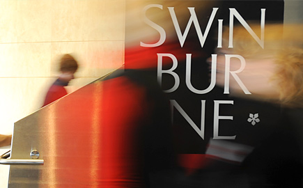 Swinburne graphic