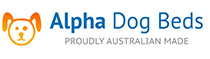 Alpha Dog Beds logo
