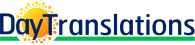 Day Translations logo