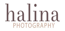 Halina Photography logo