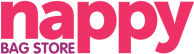 Nappy Bag Store logo