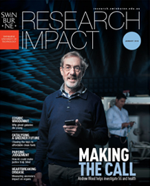 Research with Impact cover Feb 2019
