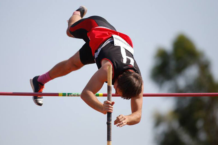 Elite athletes at Swinburne | Sports and fitness ...