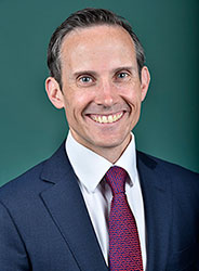 CFBS Seminar Series - The Hon. Dr Andrew Leigh, MP