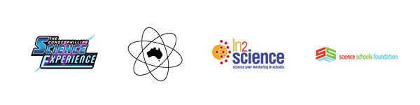 Conocophillips Science Experience - Logos