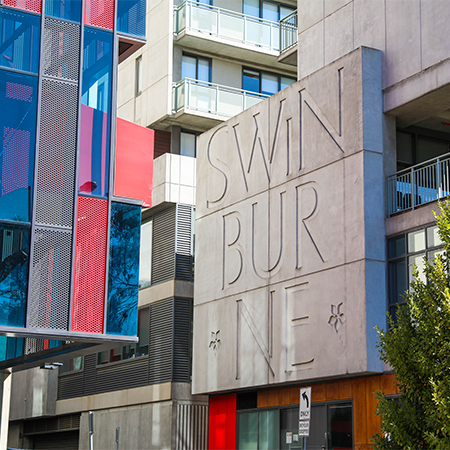 Swinburne academics named Highly Cited Researchers