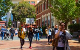 Swinburne in top of Times Higher Education Asia-Pacific University Rankings