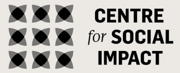 Centre for Social Impact logo