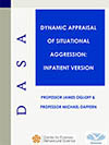 Dynamic Appraisal of Situational Aggression cover