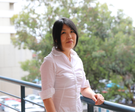 Dr Kaya Oriyama is a language expert and Swinburne lecturer in Japanese.