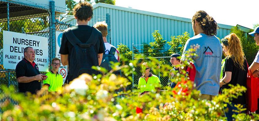 Horticulture And Landscape | Find A Course | Swinburne University | Melbourne Australia
