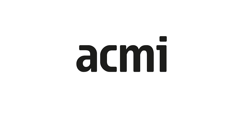 acmi logo for slider on screen and cinema studies page