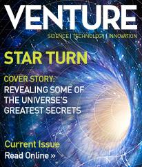 Venture issue 1 2014
